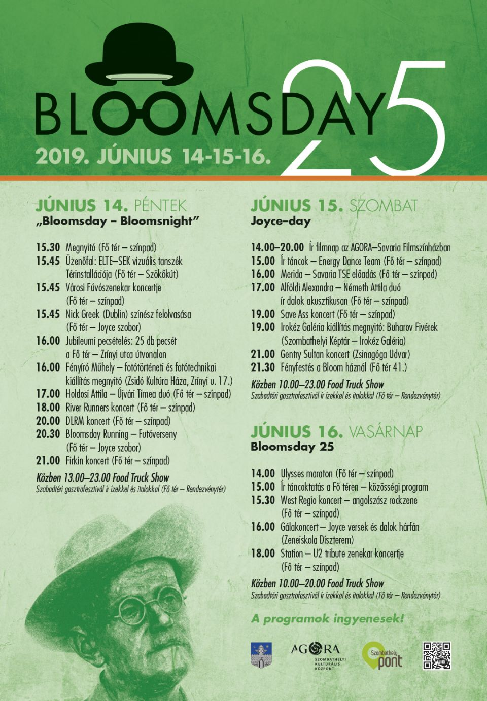BLOOMSDAY – 25